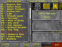 Daggerfall:User Interface - The Unofficial Elder Scrolls Pages (UESP)