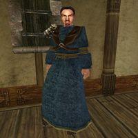 Morrowind:Albecius Colollius - The Unofficial Elder Scrolls