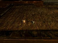Skyrim:Rings of Blood Magic - The Unofficial Elder Scrolls Pages (UESP)