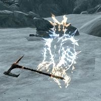 Skyrim Ancient Dragonborn The Unofficial Elder Scrolls Pages Uesp As you can see, the best tpr spell available to warriors is revenge. skyrim ancient dragonborn the