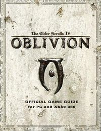 BK-cover-Oblivion Official Game Guide.jpg