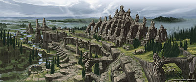 Skyrim:Nordic Ruins - The Unofficial Elder Scrolls Pages (UESP)