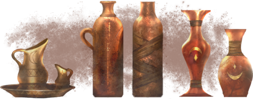 ON-concept-Khajiit Bottles.png