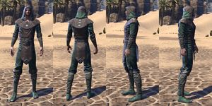 Online:Breton Style - The Unofficial Elder Scrolls Pages (UESP)