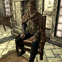 Skyrim Thane The Unofficial Elder Scrolls Pages Uesp