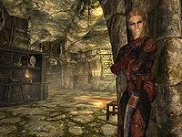 Skyrim:Dark Brotherhood - The Unofficial Elder Scrolls Pages