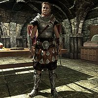 Skyrim:Legate Rikke - The Unofficial Elder Scrolls Pages (UESP)