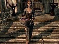 Skyrim:Ysolda - The Unofficial Elder Scrolls Pages (UESP)
