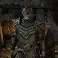 Online:Turuk Redclaws - The Unofficial Elder Scrolls Pages