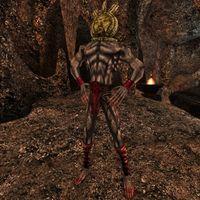 Morrowind:Dagoth Ur (god) - The Unofficial Elder Scrolls ...
