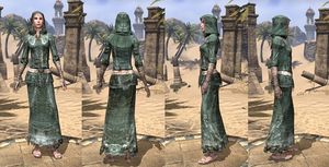 Online:Soul-Shriven Style - The Unofficial Elder Scrolls Pages (UESP)