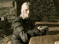 Skyrim:The Shill Job - The Unofficial Elder Scrolls Pages (UESP)