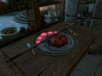Dragonborn Staff Enchanter The Unofficial Elder Scrolls