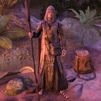 Online:The Harborage (quest) - The Unofficial Elder Scrolls