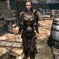 Skyrim:Grelka - The Unofficial Elder Scrolls Pages (UESP)