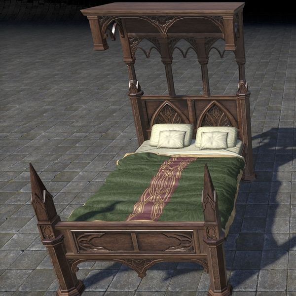 File:ON-item-furnishing-Alinor Bed, Overhang Full.jpg