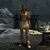 Skyrim Staada The Unofficial Elder Scrolls Pages Uesp