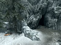 Skyrim:Ancestor Glade - The Unofficial Elder Scrolls Pages