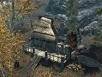 Skyrim:Redwater Den - The Unofficial Elder Scrolls Pages (UESP)
