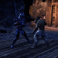 Online:Overseer Aruz - The Unofficial Elder Scrolls Pages (UESP)