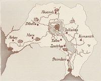 Oblivion Karte.Oblivion Pilgrimage The Unofficial Elder Scrolls Pages Uesp