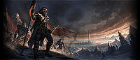 Online:Alliance War - The Unofficial Elder Scrolls Pages (UESP)