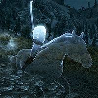 Skyrim:Headless Horseman - The Unofficial Elder Scrolls