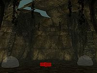 Skyrim:Test Cells - The Unofficial Elder Scrolls Pages (UESP)
