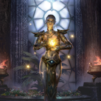Lore:Almalexia (god) - The Unofficial Elder Scrolls Pages (UESP)