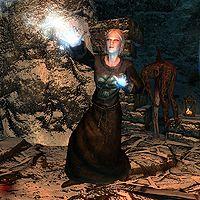 Skyrim:Necromancer - The Unofficial Elder Scrolls Pages (UESP)