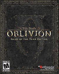 Oblivion:Oblivion - The Unofficial Elder Scrolls Pages (UESP)