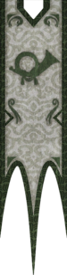 Banner of the House of Reveries