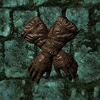 Skyrim:Gloves of the Pugilist - The Unofficial Elder Scrolls