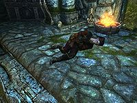 Skyrim:The Cure for Madness - The Unofficial Elder Scrolls
