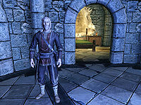 Skyrim:Rejoining the College - The Unofficial Elder Scrolls