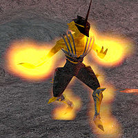 Morrowind:Daedra - The Unofficial Elder Scrolls Pages (UESP)