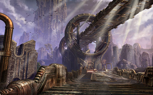 ON-load-Clockwork City Zone.jpg