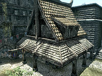 Skyrimradiant Raiment The Unofficial Elder Scrolls Pages Uesp