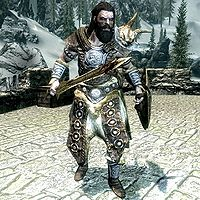 Skyrim:Bandit - The Unofficial Elder Scrolls Pages (UESP)