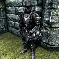 Skyrim:Ebony - The Unofficial Elder Scrolls Pages (UESP)