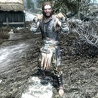 Skyrim:Benor - The Unofficial Elder Scrolls Pages (UESP)