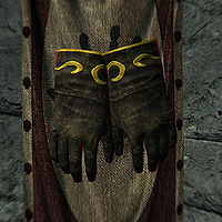 Skyrim:Cicero's Gloves - The Unofficial Elder Scrolls Pages