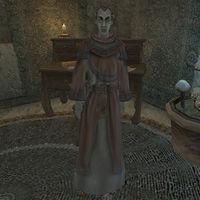 Morrowind:Garas Seloth - The Unofficial Elder Scrolls Pages