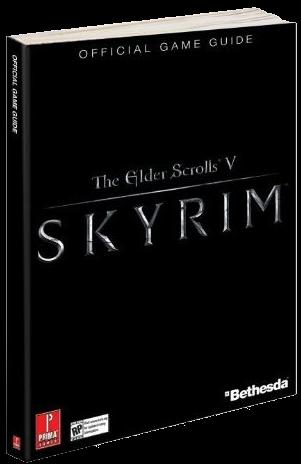 The Elder Scrolls V: Skyrim Game Guide | Elder Scrolls ...