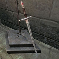 Oblivion:Knights of the Nine Items - The Unofficial Elder