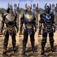 Online:Aldmeri Dominion Style - The Unofficial Elder Scrolls